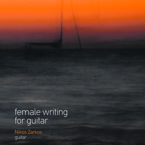 Female CD cover