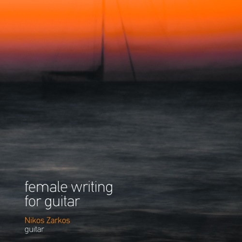 Female CD cover